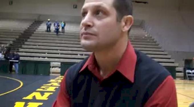 Scott Goodale A Good Day For The Program