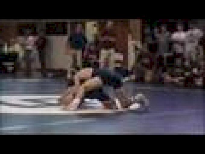 Steven West v Jake Henson