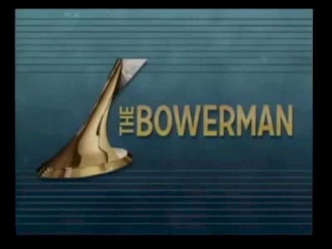 2010 Bowerman Awards - Full Show