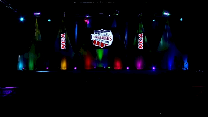 East Coast Xtreme - X4 [2018 L4 Small Senior D2 Day 1] NCA All-Star National Championship
