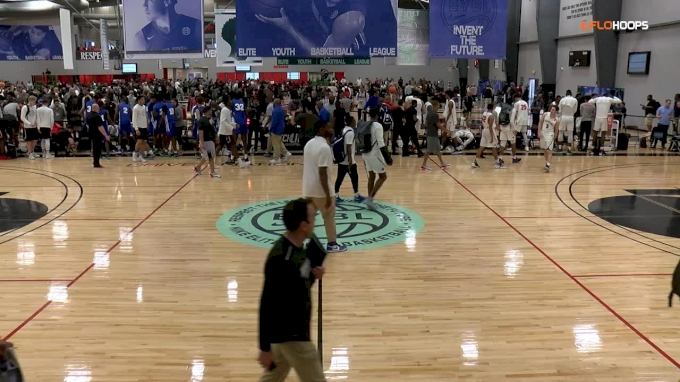 NY Rens vs. CIA Bounce | 4.21.18 | Nike EYBL Session I