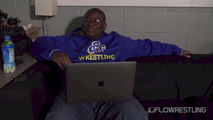 FRL 246 What To Do If Youre Iowa Wrestling
