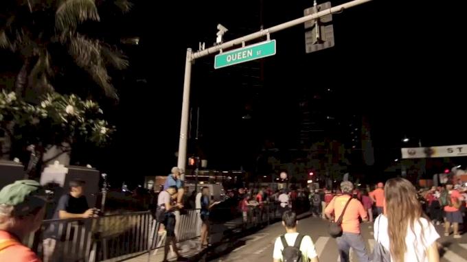 2017 Honolulu Marathon Highlight
