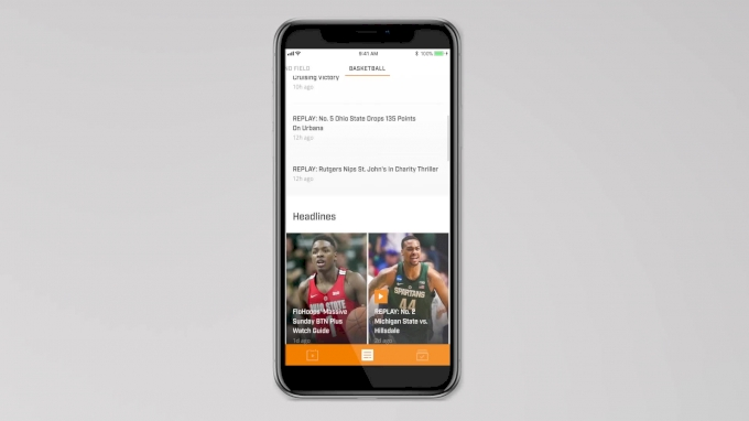 Want To Take FloElite Anywhere? Download The FloSports iOS App Today