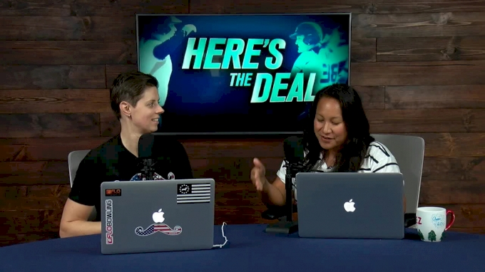 Here's The Deal Episode 27: Cat Is Back