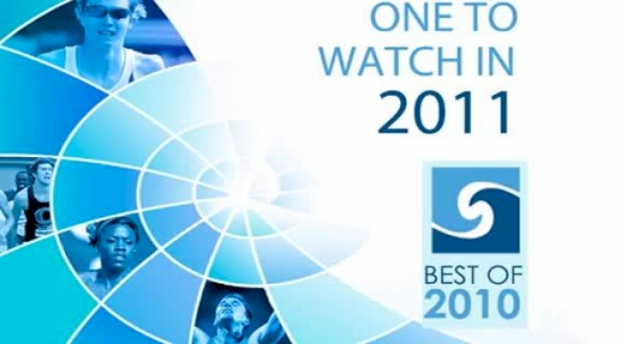 Best of 2010 - Athlete to Watch in 2011