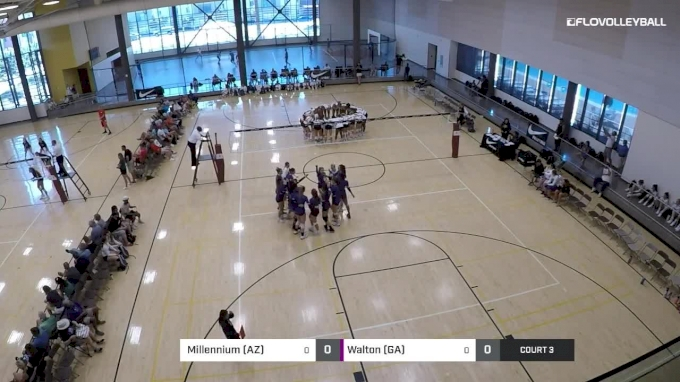 Millennium (AZ) vs Walton (GA) | 2018 Tournament of Champions