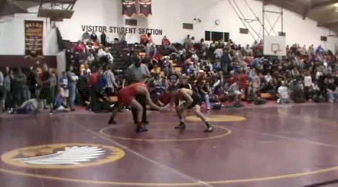 125   r3 Nick Kelly NY vs. Trevor Feagans MO