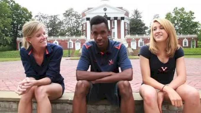 University of Virginia 3-Minute Tour