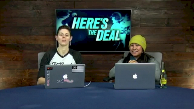 Here's The Deal Episode 31: Where Are These Transfers Going?