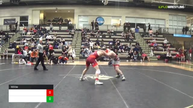 165 lbs Nelson Brands vs Dan Braunagel