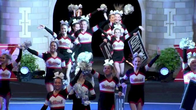 Bartow High School Cheerleading