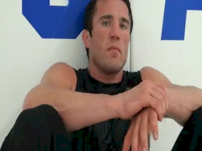 Chael Sonnen's thoughs on World Championships