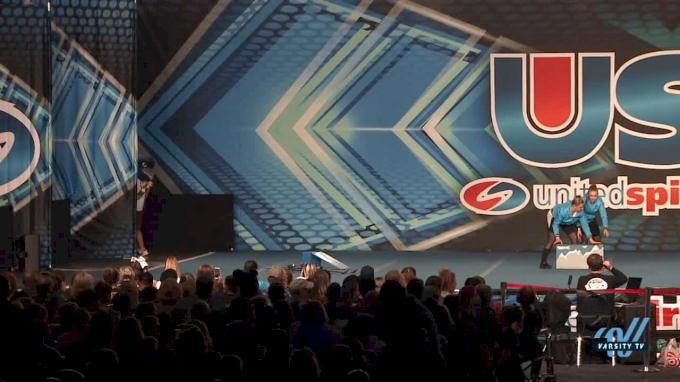 Utah State University Eastern [2018 Mascot Prelims] USA Collegiate Championships