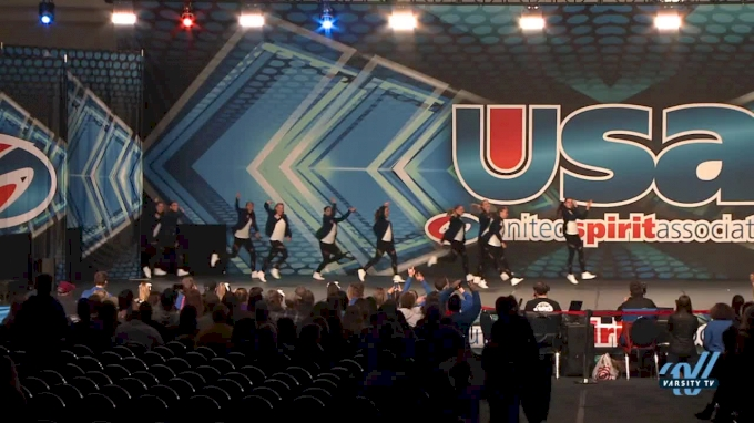 Boise State University [2018 Hip Hop 4-Year College -- Division I Prelims] USA Collegiate Championships