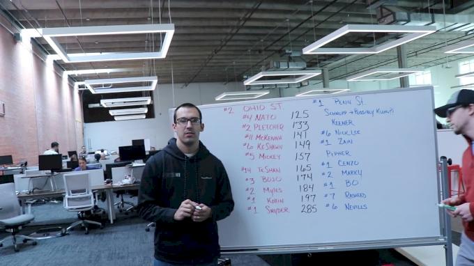 Whiteboard Wars: tOSU At PSU