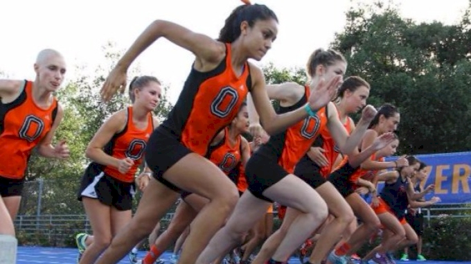 2016 Oxy Distance Carnival Spring Break Classic Entries Flotrack