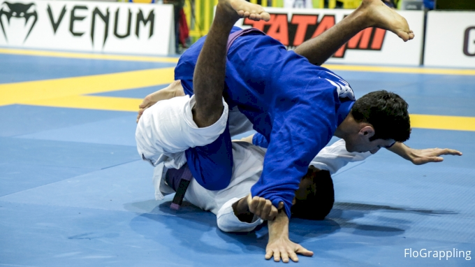 The Art & Science Of Pulling Guard In Jiu-Jitsu — A Complete Guide