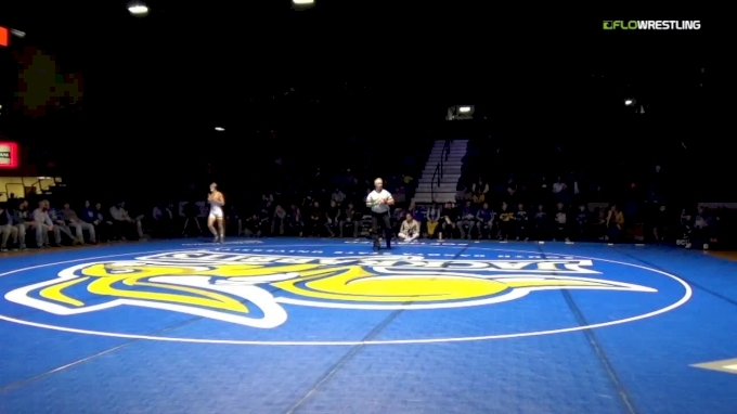 149 m, Sam Turner, Wyoming vs Colten Carlson, SDSU