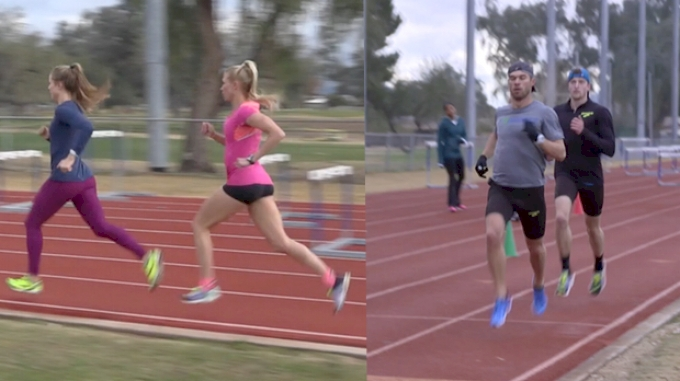 Workout Wednesday: Two Brooks Beasts Workouts In One