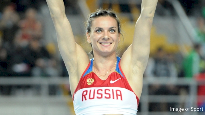 Elena Isinbayeva threatens to end her career because of the decision of the CAS 07.22.2016 100