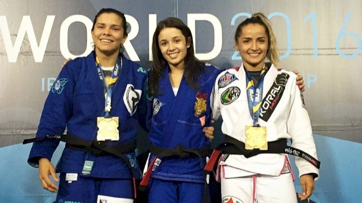 meet the brand new wave of black belt women competitors from brazil