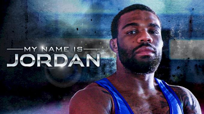WATCH: My Name is Jordan