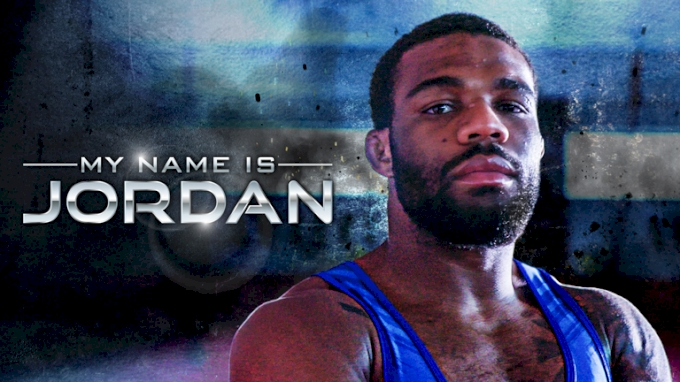 My Name is Jordan