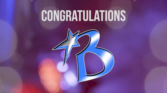 Congratulations, Bay State All Stars!