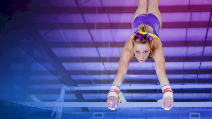 Emily Gaskins: Beyond the Routine (Episode 2)