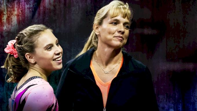 Sydney Johnson-Scharpf: Beyond The Routine (The Trailer)