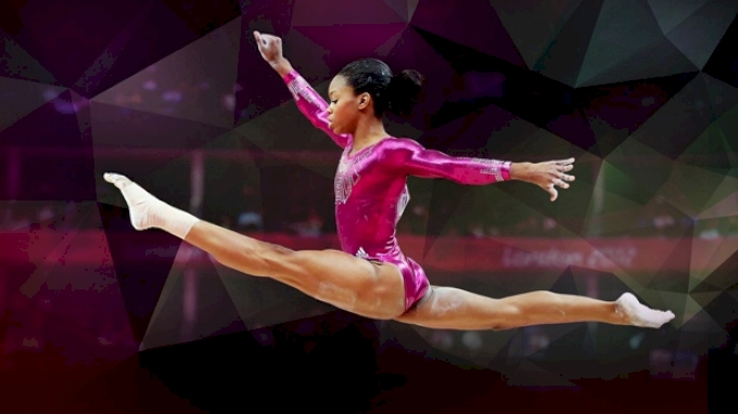 Gabby Douglas, Buckeye: Beyond the Routine (Episode 2)
