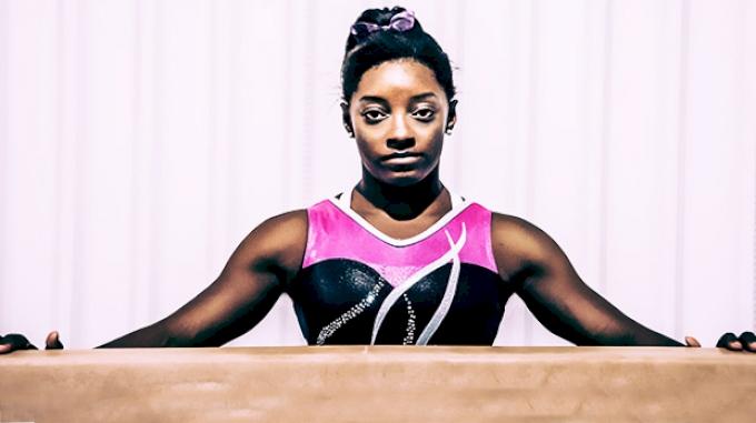 Simone Biles: Beyond the Routine (Episode 1)