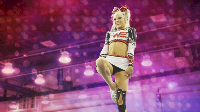 Woodlands Elite: Beyond The Routine (Ep. 2)