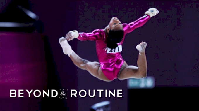 Chow & Gabby Douglas: Beyond the Routine (Trailer 2)