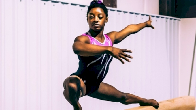 Simone Biles: Beyond the Routine (Episode 2)