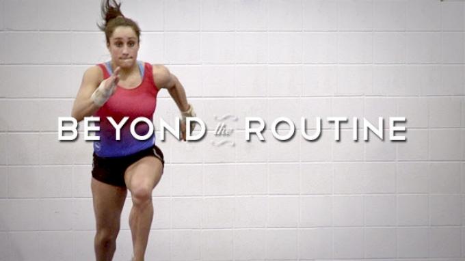 Jordyn Wieber: Beyond the Routine (Episode 2)