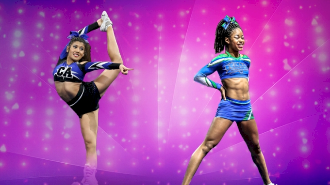 SMOED and Peach: Beyond The Routine (Trailer)