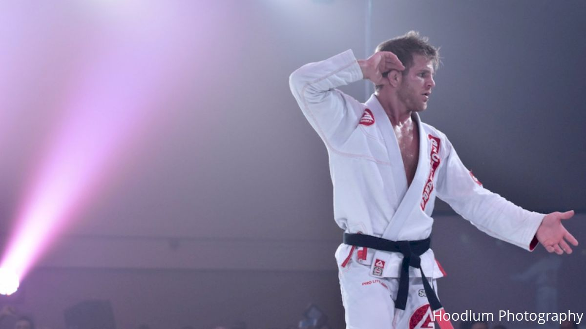 The Pros And Cons Of Sportsmanship In Professional Grappling