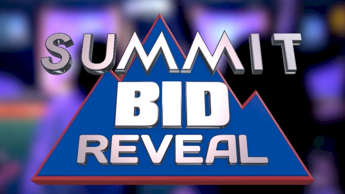 Summit Bid Reveal 11.14.16
