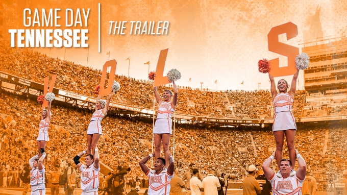 Tennessee: It's Game Day (Trailer)
