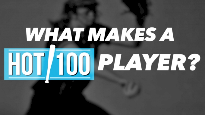 What Makes a Hot 100 Player?