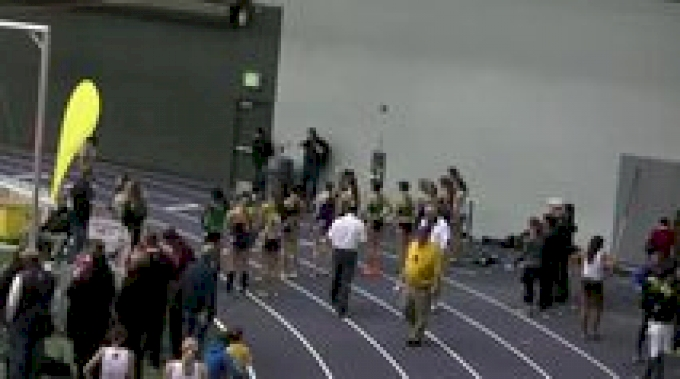 W 3k H03 (Kipyego cruises & Flood sub-9! UW Invite 2012)
