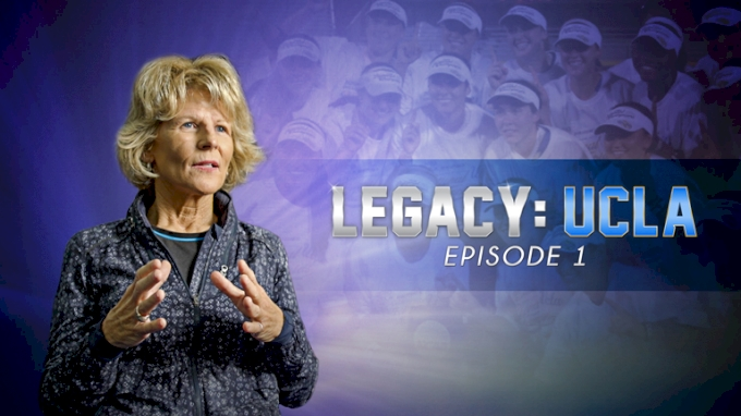 Legacy: UCLA Episode 1