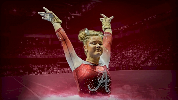 Alabama Gymnastics: Beyond the Routine (Full Video)