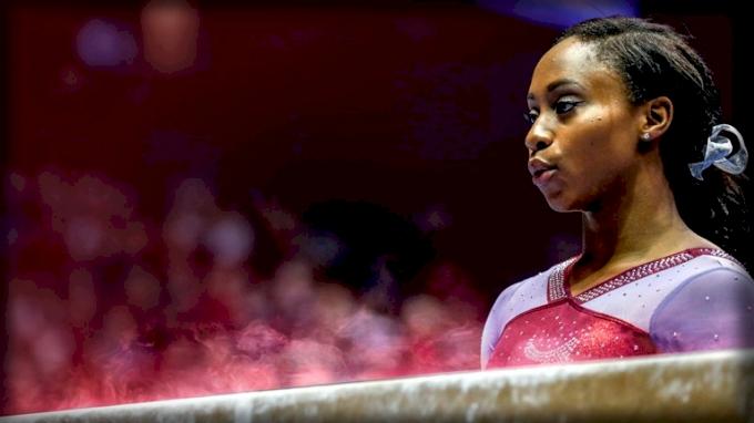 Alabama Gymnastics: Beyond the Routine (Trailer)