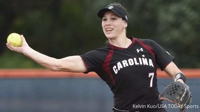 South Carolina vs. BYU