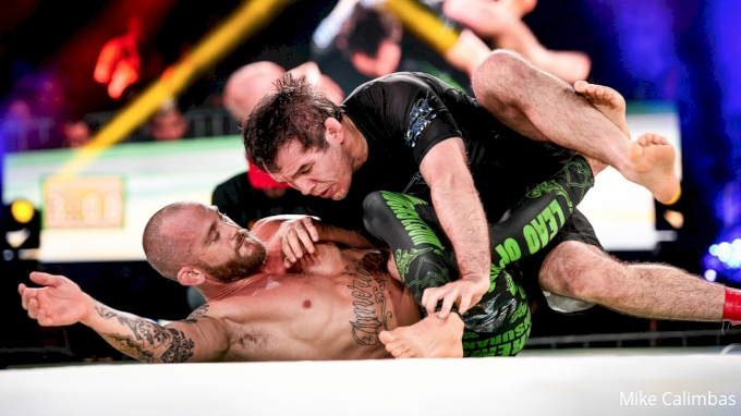 Jujitsu fighters need some loving too