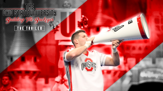 The Ohio State University: Building The Buckeyes (Trailer)