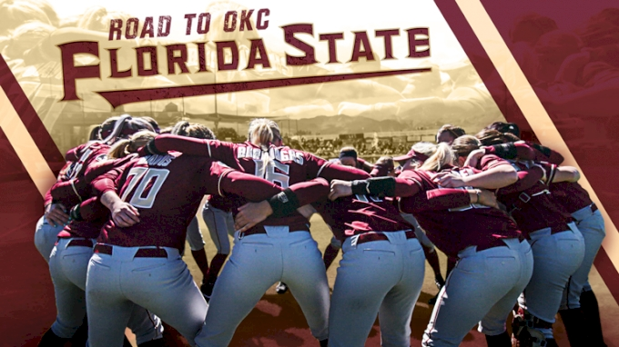 Road To OKC: Florida State Trailer
